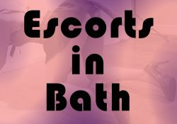 Escorts in Bath
